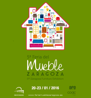 Mecametal en la Feria del Mueble  - Enero 2014 (Zaragoza)